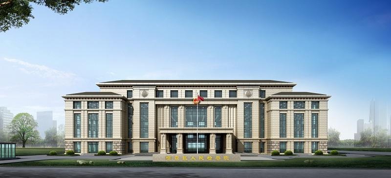 南京市栖霞区检察院